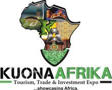 Kuona Afrika