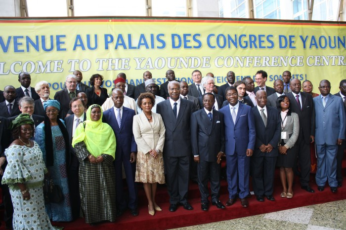 AFRICAN INSTITUTE FOR MATHEMATICAL SCIENCES (AIMS) - Cameroon