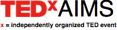 TEDxAIMS