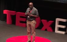 TedX africarising
