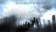 Population by Elizabeth Stephens cover