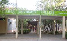 garissa campus